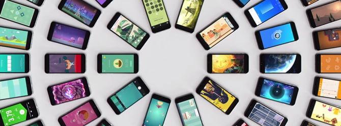 Akıllı telefon sektörü tekrar yükselişe geçti!