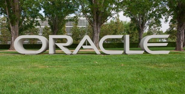 TikTok ve Oracle