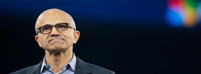 Microsoft'un CEO'su kitap yazıyor