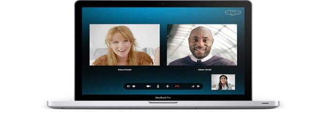 Microsoft gruplar için Skype Meeting'i tanıttı