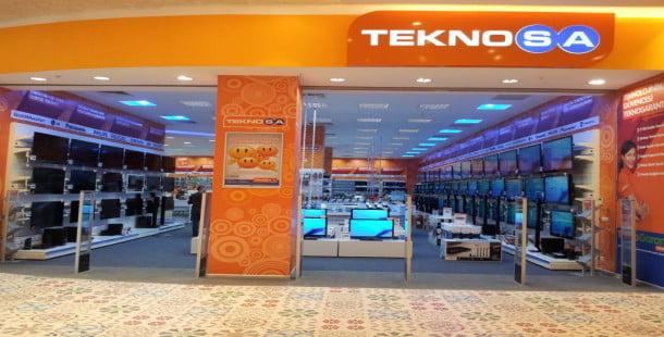 TeknoSA mağaza kapatmayı sürdürüyor
