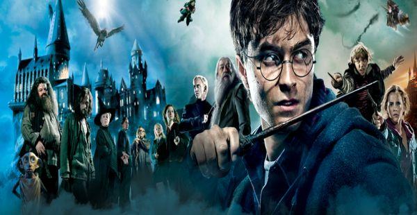 IBM Watson Harry Potter serisini analiz etti
