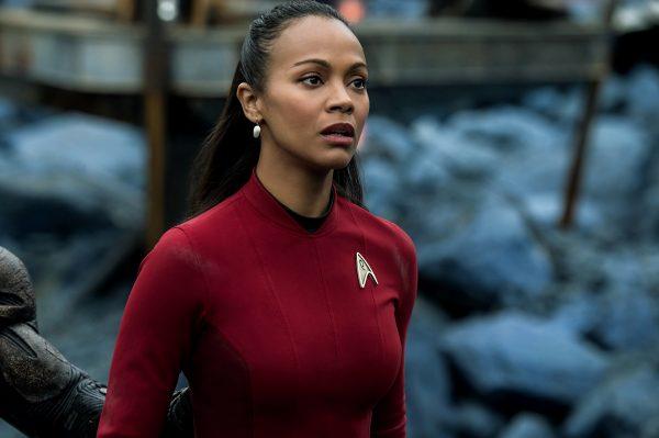 Star Trek: Beyond, Kötü Gidiyor!