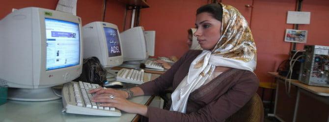 İran kendi internet ağını kuruyor