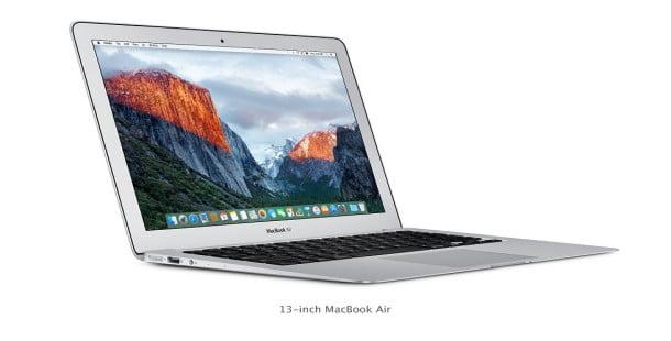 Yeni nesil MacBook Air, USB Tip-C kullanabilir
