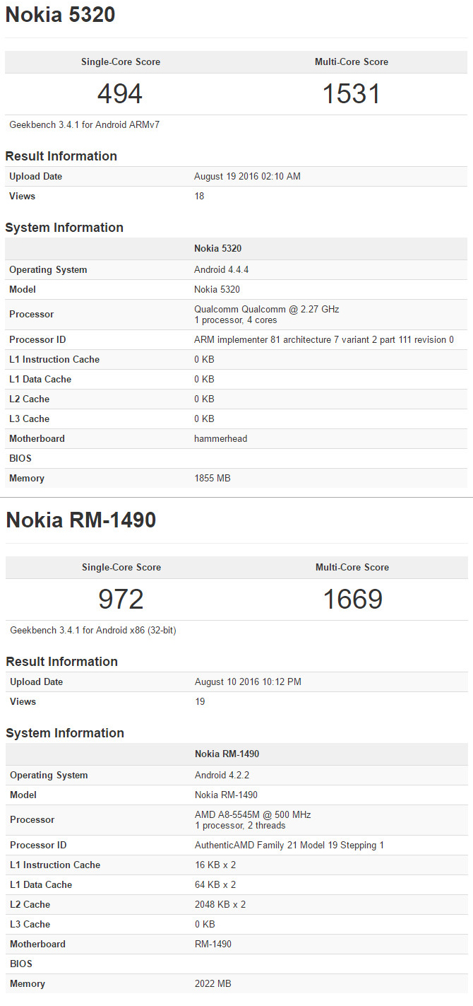 nokia-android-geekbench