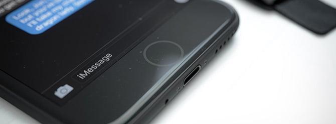 Parmak izi sensörleri ekranın içine giriyor! – Video