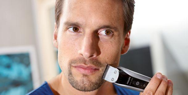 Erkeklerin hayatını kolaylaştırıyor:  Multigroom QG3380/16