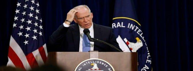 CIA Şefi'ni hack'lediler tutuklandılar