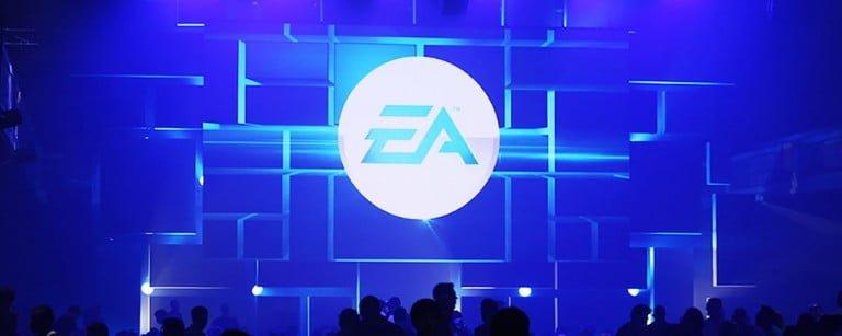 EA'nın patronu değişiyor