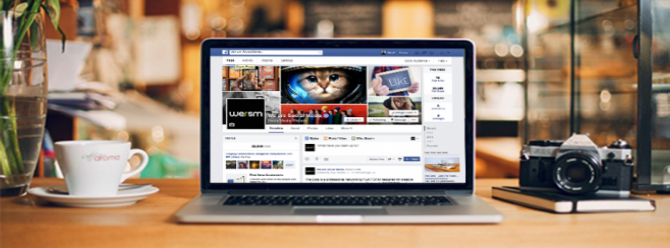 Facebook, canlı yayını masa üstüne taşıyor