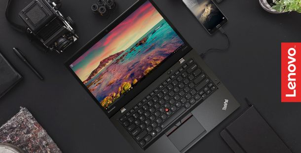 Dünya'nın en çok satan Bilgisayarı: Lenovo ThinkPad