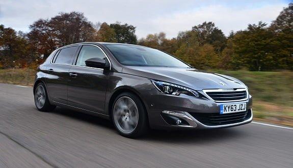 Peugeot 308 Haziran fiyatları cep yakıyor