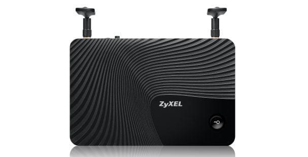 4,5G destekli Zyxel LTE3301 ile sürekli bağlı kalın