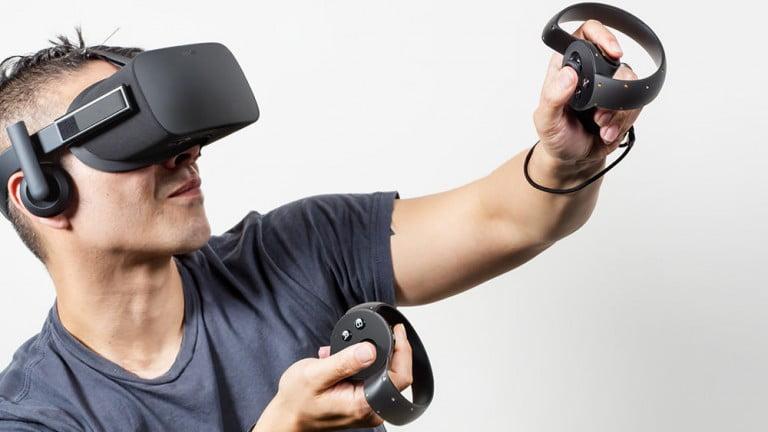 Uygun Fiyatlı Oculus Rift Geliyor!