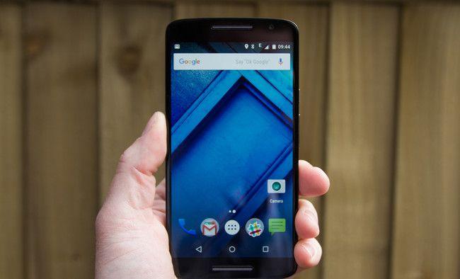 Motorola Türkiye'de Büyük Bir Lansmana Hazırlanıyor