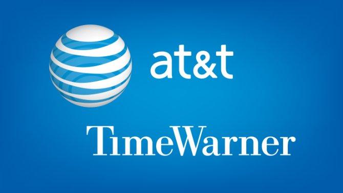 AT&T'den 85 Milyar Dolarlık Satın Alma