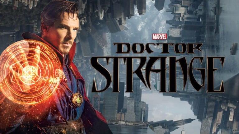 Doctor Strange, 700 Milyon Barajını Aştı!