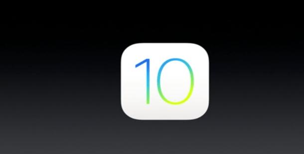 iOS 10 oldukça hızlı bir şekilde yükseliyor