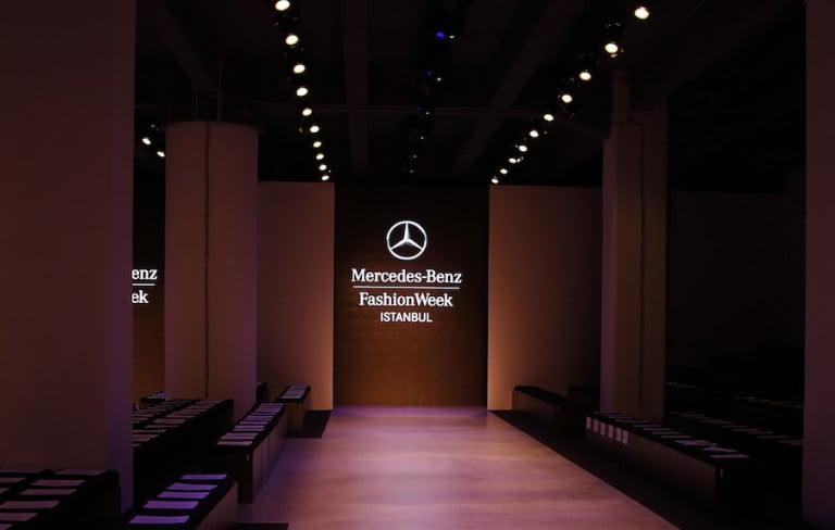 Mercedes Lounge Türkiye'yi Ziyaret Etti!