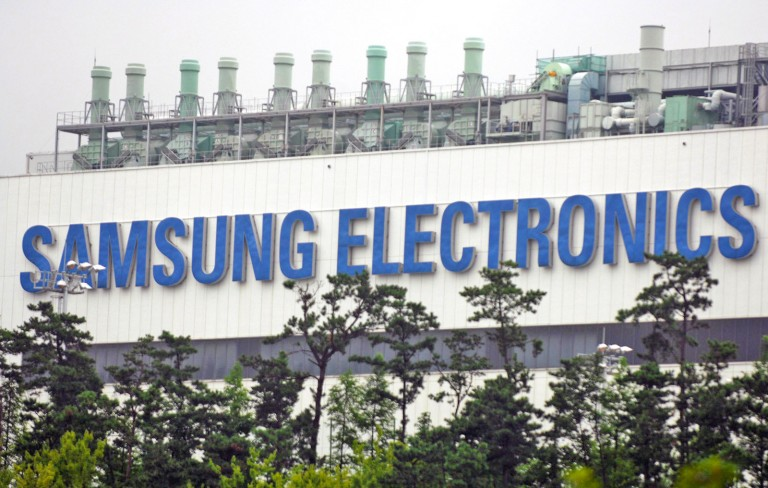 Samsung, Yeni Nesil İşlemcilerini Gururla Sunar!