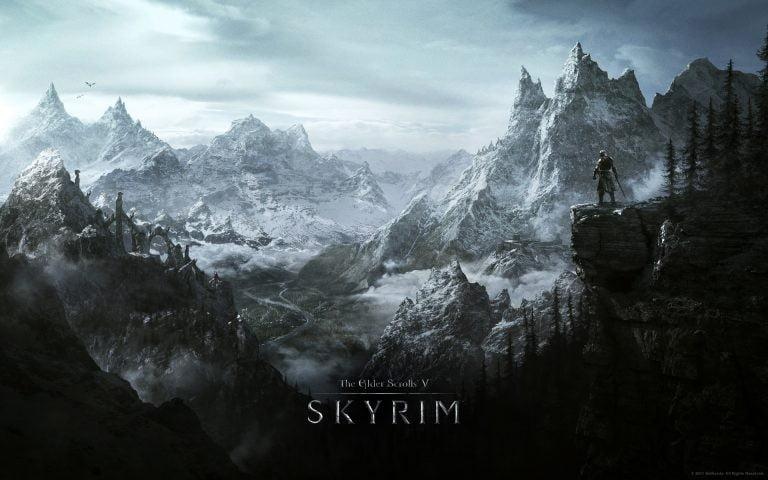 Skyrim, Playstation VR'ye geliyor