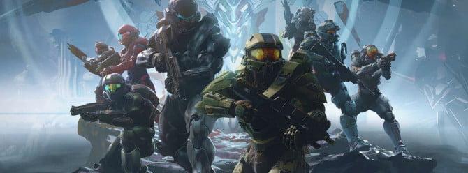 Microsoft Halo 'nun 15. yılı için özel etkinlik düzenliyor