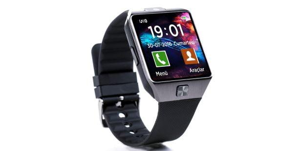 Preo Pwatch 3: TeknoSA'dan 3'üncü nesil akıllı saat
