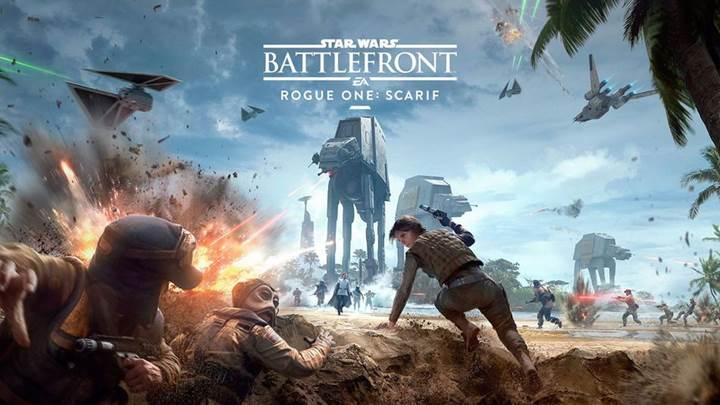 Star Wars: Battlefront için VR Paketi Çıkıyor