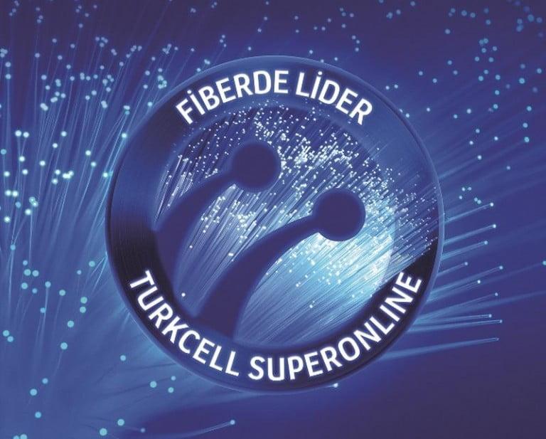 Turkcell fiber 1 milyoncu müşteriye ulaştı