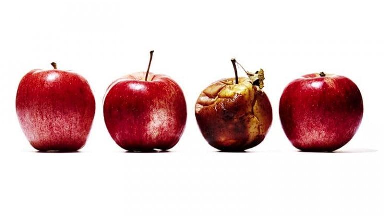 En Kötü Apple Ürünleri