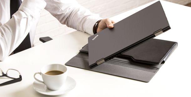 Lenovo Thinkpad : İş dünyasının 24 yıldır tercihi