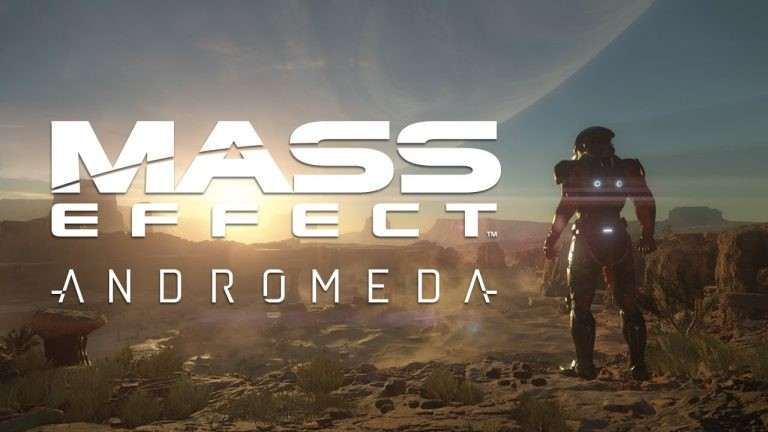 Mass Effect: Andromeda İçin Yeni bir Video Paylaşıldı