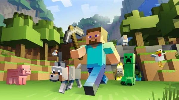 Minecraft RTX: Oyunun yaratıcı yönüne gelişmiş görseller de katkı sunuyor