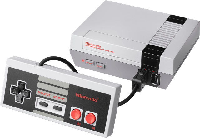 Mini NES Çıktığı Gibi Tükendi
