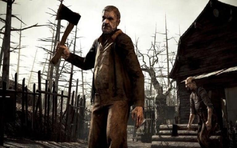Resident Evil 7 Not A Hero DLC'si neden ertelendi?