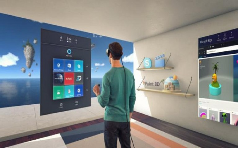 Windows 10, Amazon Echo'ya rakip olacak