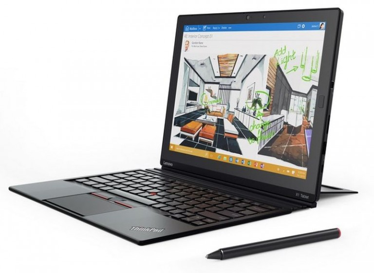 Lenovo ThinkPad X1 Tablet inceleme