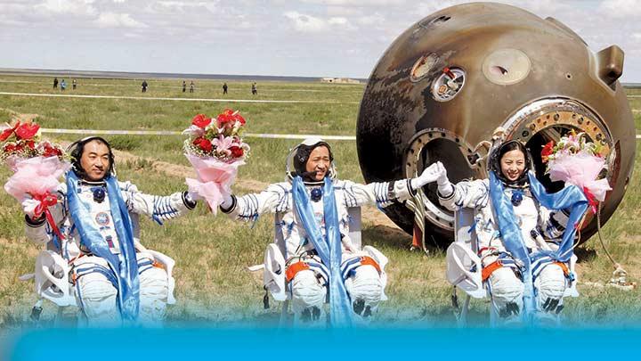 Çin Mars ve Jüpiter Keşiflerine 2020'de Başlıyor