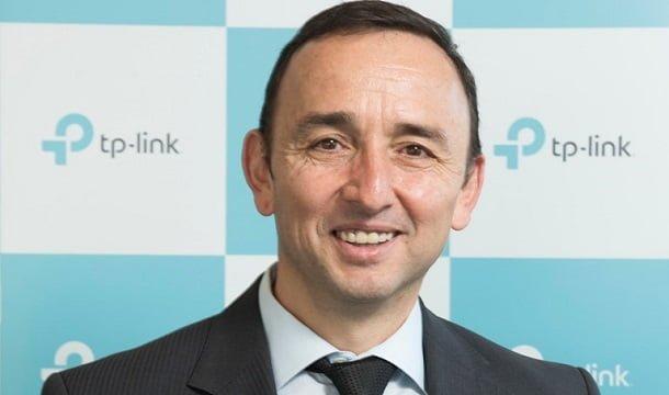 TP-Link 2021'de Kurumsal Pazarda Büyüme Hedefliyor
