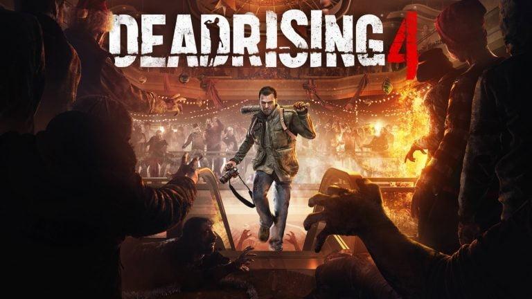 Dead Rising 4 İlk Haftasında The Last Guardian'ı Geçti