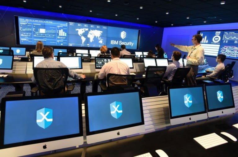 IBM siber güvenlik için 200 Milyon Dolar yatırım yapıyor