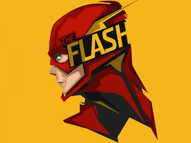 The Flash filmi için yeni bomba!