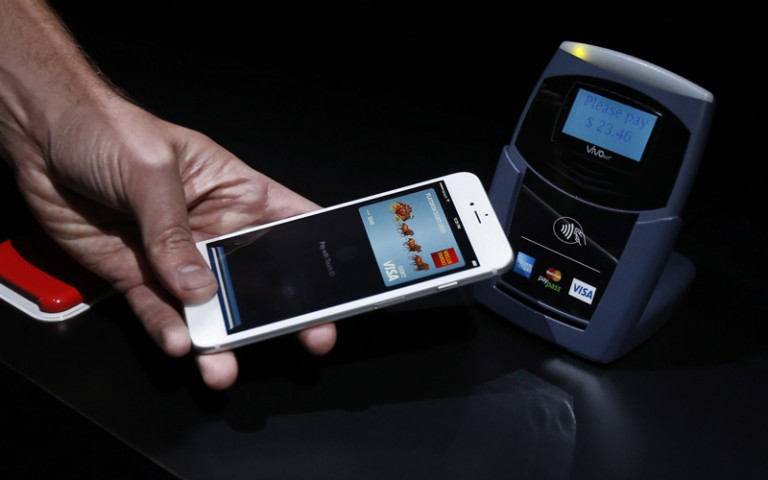 Apple Pay büyümeye devam ediyor!