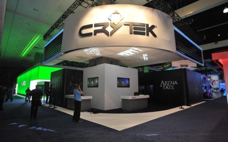 Crytek İstanbul'dan Resmi Basın Açıklaması