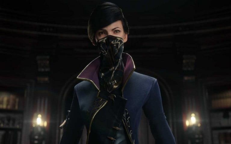 Dishonored 2'ye Büyük Güncelleme!