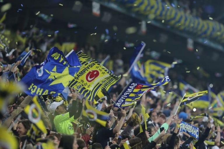Fenerbahçe attığı tweet ile sosyal medyayı salladı