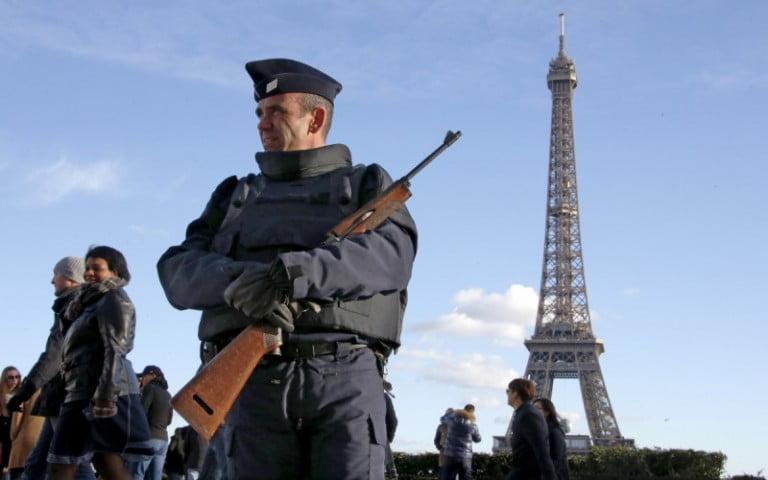Fransa, DAEŞ sitesine giren vatandaşını tutukladı