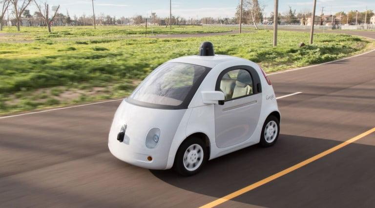 Sürücüsüz Otomobiller de Sürülebilecek