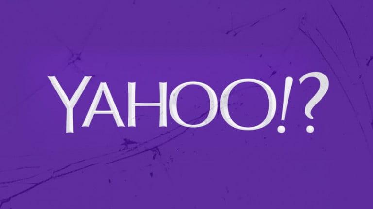 Tam 1 Milyar Yahoo Hesabı Çalındı